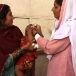 Travel Ban as polio Persists in Pakistan (WHO)