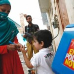 Refusal to Polio Vaccination a Criminal Offense
