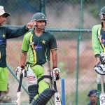 Coaching Panel to be Selected with Waqar Consent
