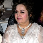 Singer Zil-e-Huma Passes Away