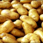 Potato Price Increased in Lahore