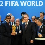 Qatar Rejects Plot to Buy FIFA World Cup 2022