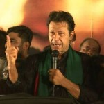 Imran Khan Threatens Govt with Million March on 14-Aug