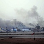 Karachi Airport Attack TTP Claims Responsibility