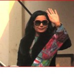 Meera Dodges FBR Says Spends only Rs100/day