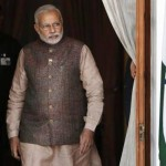 Narendra Modi Bolsters Security Team