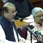 PM Nawaz Sharif Announces Launch of Operation Against Terrorists