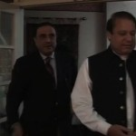 Nawaz Sharif may seek Asif Zardari Help - Feeling Political Heat