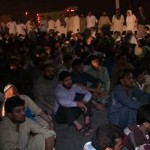 PAT Sit-in at Faizabad Called off (Lahore Tragedy)