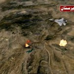 Army Resumes Air Strikes After Launching Operation
