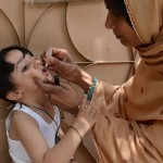 Pakistan has Broken a Promise to its Children (Polio Report)