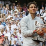 Rafael Nadal wins Ninth French Open
