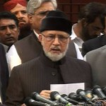 Dr Tahir-ul-Qadri Convenes all Parties Conference on 29th