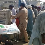 US Contributes $8 Mln More to Support IDPs