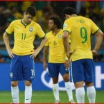 Germany Blows Brazil out With 7-1 Defeat