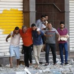 Israel Army Presses Ground Assault as Gaza Toll Hits 260 on Day 11