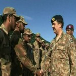 Army Chief says Terrorists will be Chased Hunted Down Across Country