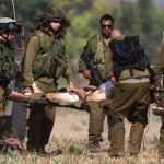 Two Israeli Soldiers Killed in Gaza Fighting