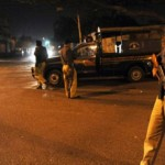 Predawn Shootouts Two Killed 3 Held in Karachi