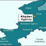 Eight FC Men Killed in Khyber Agency Attack