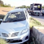 Muridke Road Accident Two Dies