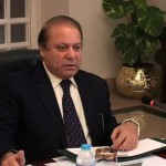 PM Sharif Urges World Leaders to Stop Israel from Naked Aggression