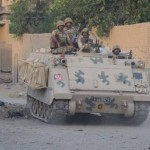 Troops Swoop on Mirali as Miranshah Cleared