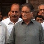 Pervaiz Rashid says Qadris Revolution to Sink with Q Boat