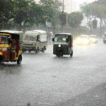 More Rain Forecast in Punjab - KPK - Kashmir