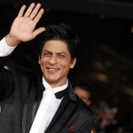 Shah Rukh Khan Receives Top French Honour (Bollywood)
