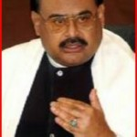 Altaf Hussain Urges Rulers to Go Home