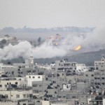 Three Days Gaza Truce Goes into Effect