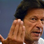Imran Khan Gives Glad Hand to Tahir-ul-Qadri Clever Decision