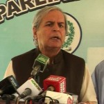 Javed Hashmi Unhappy over Army Mediation