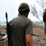 Russian Troops Involved in Ukraine Conflict