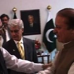 Siraj-ul-Haq Conveys Imran Khan Four Demands to PM Sharif