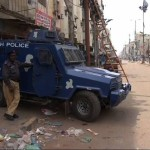 Bomb Explodes Outside Cable Operator Office in Karachi