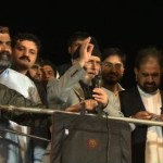 Tahir-ul-Qadri Sees Thursday Showers as Sign of Victory