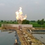 Another Gas and Condensate Discovery Made in Sindh