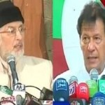 Tahir-ul-Qadri Delays Final Move on PTI Plea