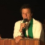 Imran Khan Launches Civil Disobedience Movement
