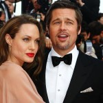 Brad Pitt and Angelina Jolie Married Saturday in France