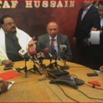 Altaf Hussain Demands Technocrat Govt for Two Years