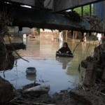 Govt Rushes to Protect more Cities from Floods
