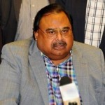Altaf Hussain Warns MQM Leaders to mend Ways in Week