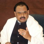 Altaf Hussain Annoyed at Charges of Sectarian Killings