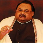 Altaf Hussain links Existence of Pakistan to Making New Provinces