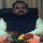 Altaf Hussain Tells Bilawal to Speak his Age
