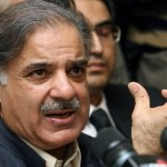 CM Shahbaz Sharif Speaks Heart out Against Islamabad Sit-ins