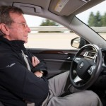 General Motors Launched Hands-Free Driving